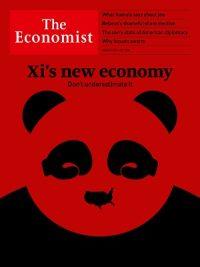 The Economist Magazine 21st August 2020