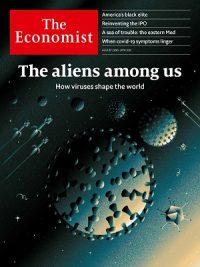 The Economist Magazine 28th August 2020
