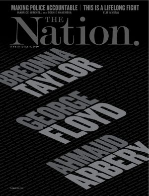 The Nation Magazine 6th July 2020