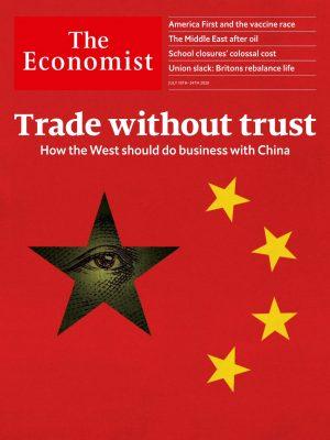 The Economist Magazine 24th July 2020