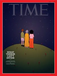 Time Magazine 1st April 2019