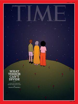 Time Magazine 1st April 2019