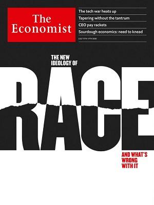 The Economist Magazine 17th July 2020