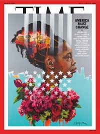 Time Magazine 13th July 2020