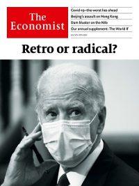 The Economist Magazine 10th July 2020