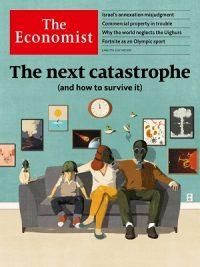 The Economist Magazine 3rd July 2020