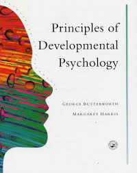 The Principles of Developmental Psychology