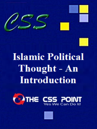 Islamic Political Thought - An Introduction