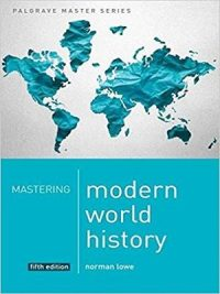 Modern World History By Norman Lowe