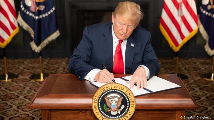 Iran Sanctions | Editorial