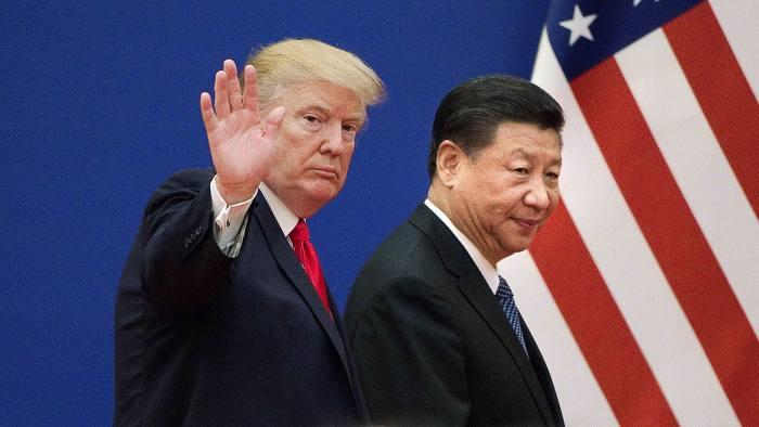 Xi vs Trump | Editorial