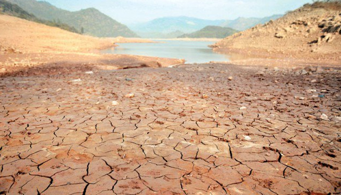 Water Crisis, A Bigger Threat Than Terrorism By Prof Abdul Shakoor Shah