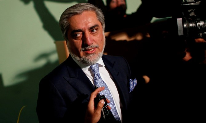 Winds of Change: Dr Abdullah's Visit to Pakistan By Reema Shaukat