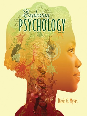 Exploring Psychology 9th Edition David G. Myers