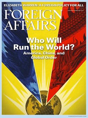 Foreign Affairs January February 2019