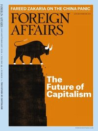 Foreign Affairs January February 2020