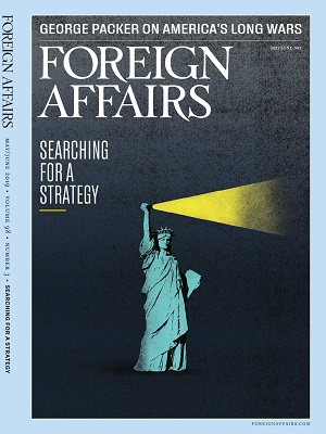 Foreign Affairs May & June Issue 2019