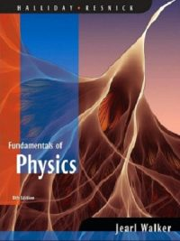 Fundamentals of Physics Extended 8th Ed By David Halliday