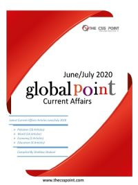 Global Point June July 2020