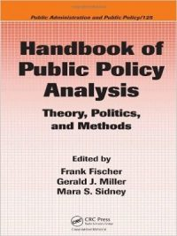 Handbook of Public Administration By Jack Rabin