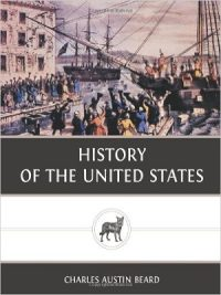 History of The United States By Charles A Beard
