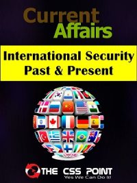 International Security Past & Present