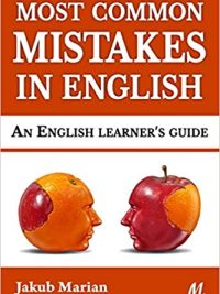 Most Common Mistakes in English By Jakub Marian