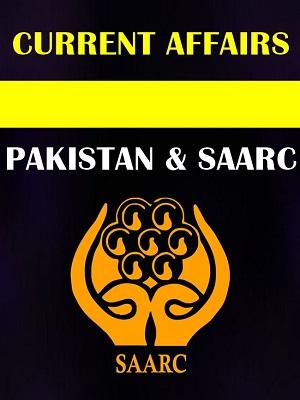 Pakistan & SAARC