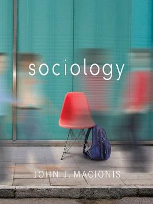 Sociology 14th Edition By John J. Macionis