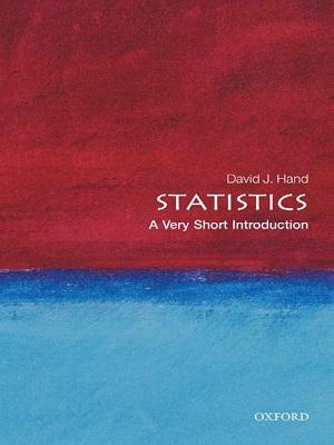 Statistics A Very Short Introduction David J Hand