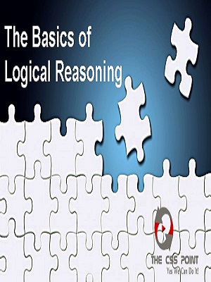 The Basics of Logical Reasoning