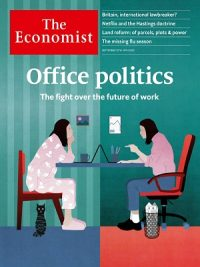 The Economist Magazine 18th September 2020