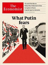 The Economist Magazine 4th September 2020