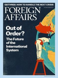 The Foreign Affairs January & February 2017