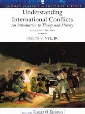 : An Introduction to Theory and History By Joseph S. Nye
