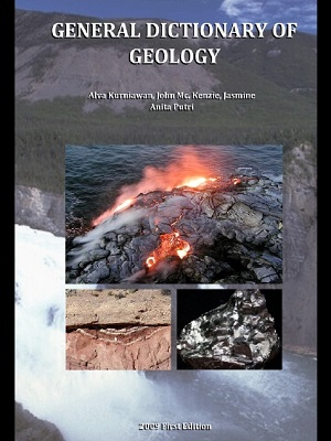 General Dictionary of Geology