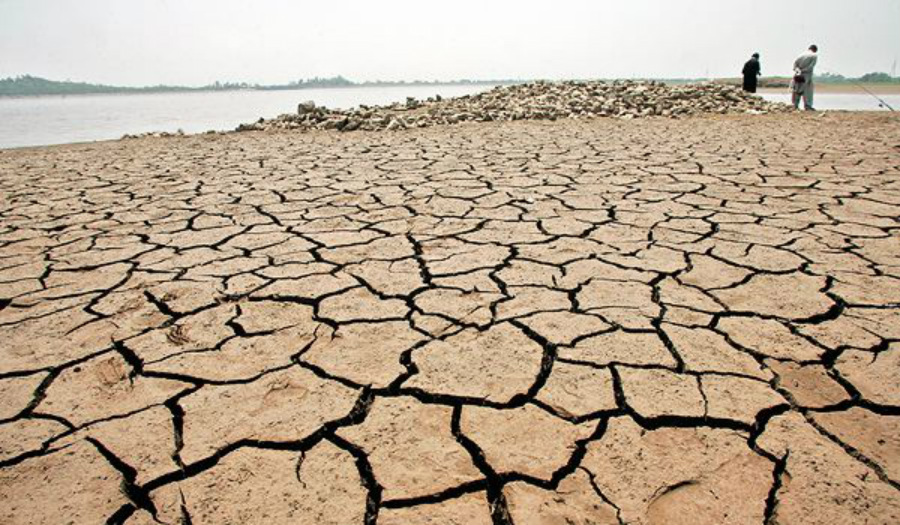 The Looming Water Crisis | Editorial