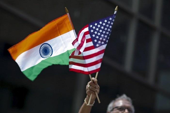 Indo-US Strategic Partnership By Dr Muhammad Khan