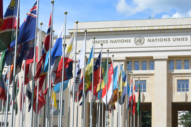 75 Years of United Nations — Successes & Failures By Rashid A Mughal