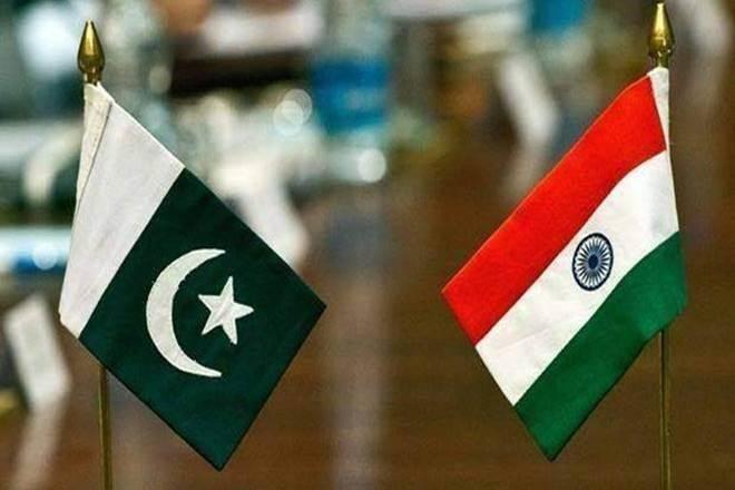 Pak-India Dialogue