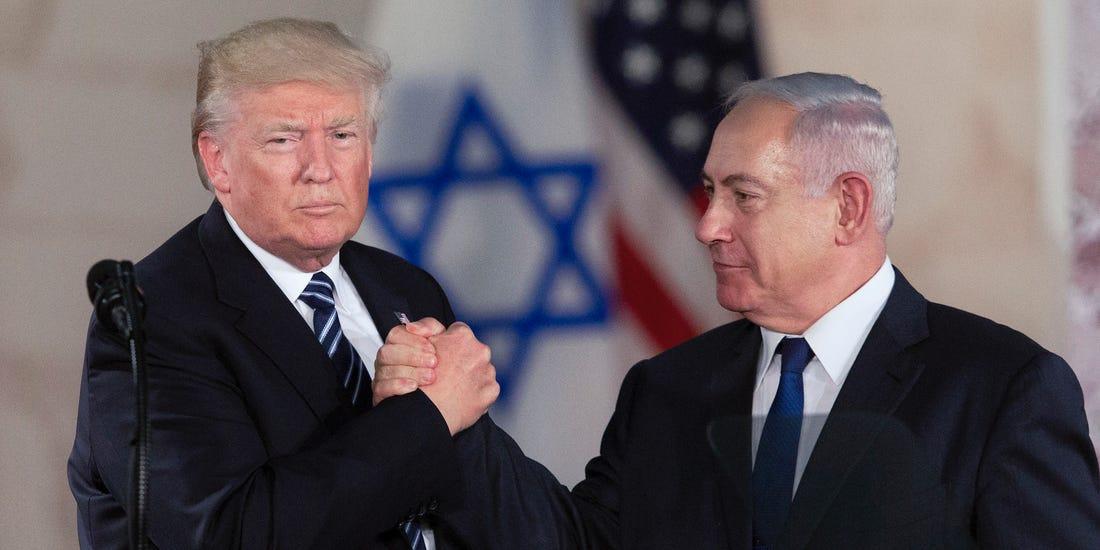 The Donald Trump and Benjamin Netanyahu Alliance: Simply Bad News By Paul R. Pillar