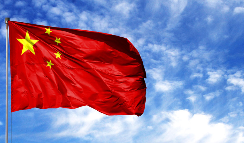 China is Rising Again By Shahid Javed Burki