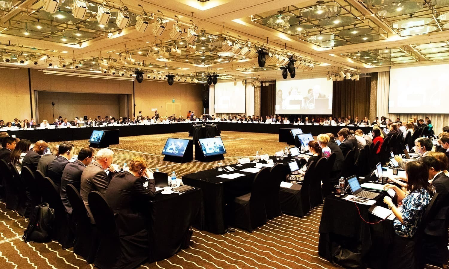 FATF Meeting | Editorial