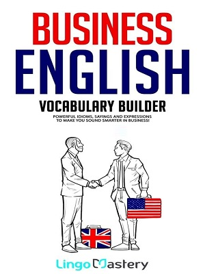 Business English Vocabulary Builder