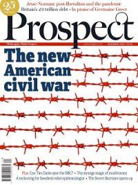 The Prospect Magazine November 2020