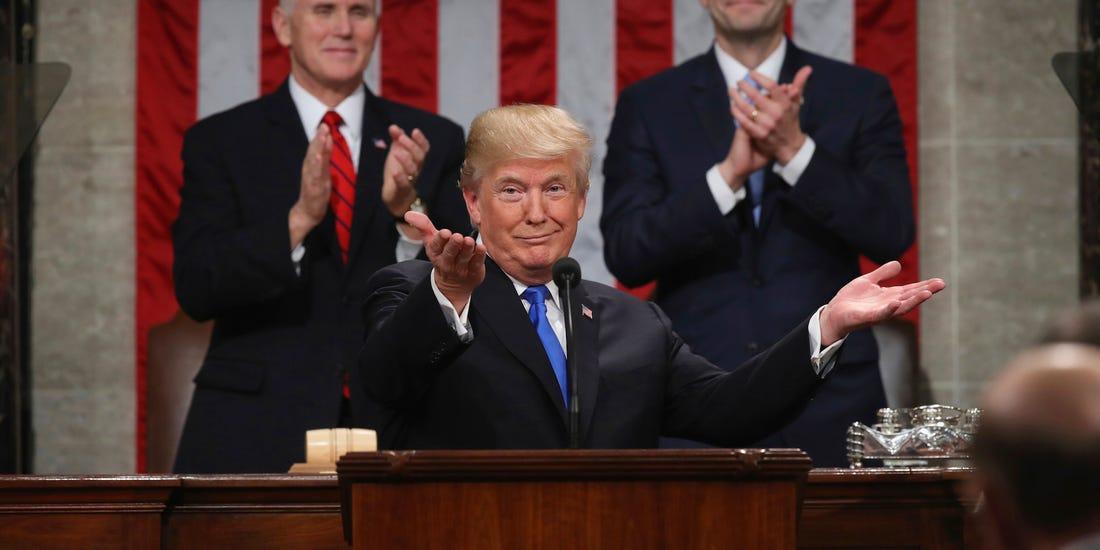 Executive Power After Trump