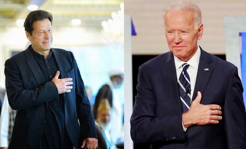 Five takeaways for Pakistan under Biden's presidency