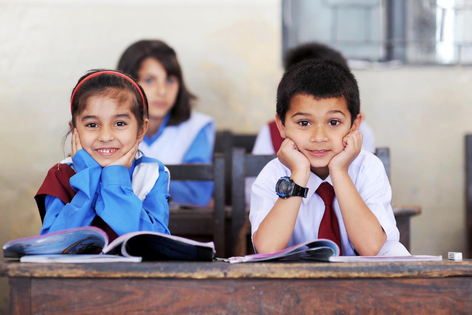 Uniform Education   Editorial