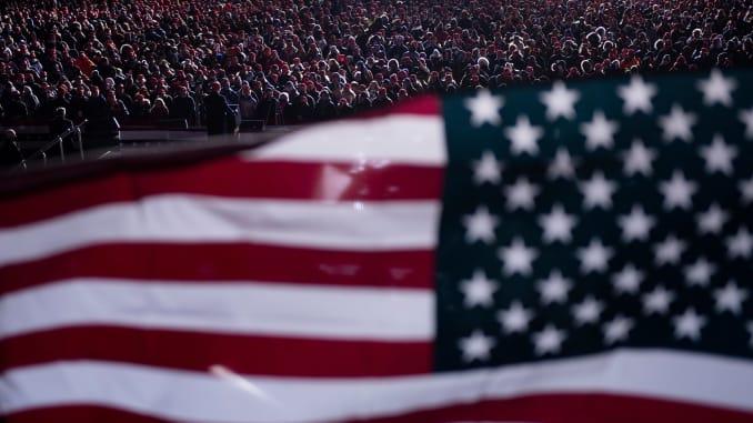 US Elections 2020 & International Politics By Dr Mehmood-ul-Hassan Khan