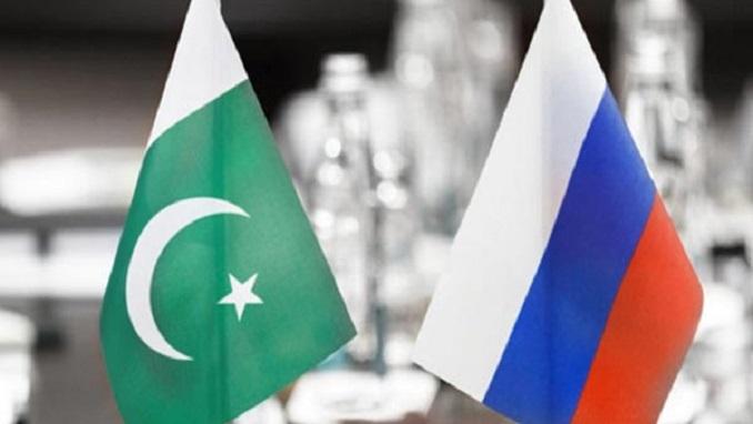 Pak-Russia Talks | Editorial